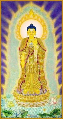 阿弥陀佛像