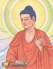 释迦牟尼佛